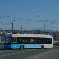 На улицах города :: Александр Рыжов