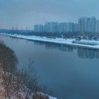 Мост :: Дмитрий Ветчинин