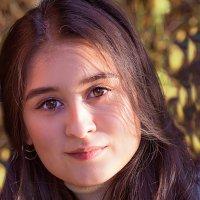 портрет Карины :: Svetlana AS
