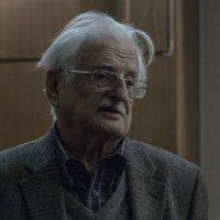 Марлен Хуциев, кинорежиссёр. :: Игорь Олегович Кравченко