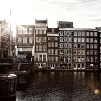 Amsterdam :: Irina Kodentseva