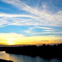 Небо - оно всегда такое разное... :: Aлександр **