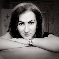 №1 :: Анна Скиргика