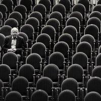Моно зритель :: Roman Mordashev