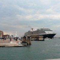 И в наши порты заходили корабли. Венеция :: svetlana.voskresenskaia