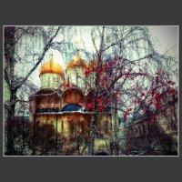 Москва.Кремль... :: Светлана Липатова-Самойлова