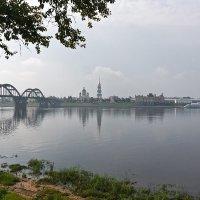 Рыбинск. Ярославская область :: MILAV V