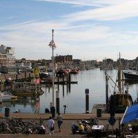 Вторая гавань :: Grey Bishop