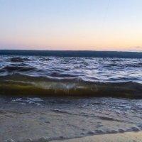 Волна :: Евгения Трушкина