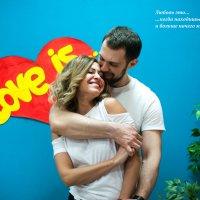 Любовь... :: Марина