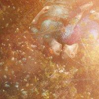 Соединение миров :: Мария Буданова