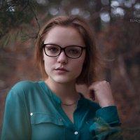 Саша :: Ruslan Babusenko
