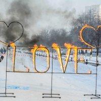День Святого Валентина :: Игорь Юрченко