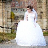 Невеста Анастасия :: Viktoria Shakula