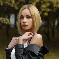 Настя :: Алексей Горский