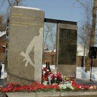 День памяти :: Сергей Кочнев