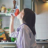 Белонежье это не реклама молока :: Владимир Самышев