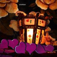 светильник дракон-ручная работа :: Роза Бара
