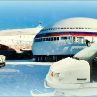 АрктикаНаша!.. :: Кай-8 (Ярослав) Забелин