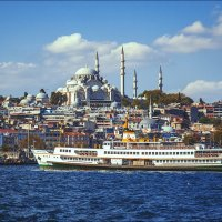 Стамбул :: Ирина Лепнёва