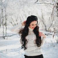 Натали :: Ольга Круковская