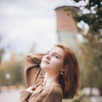 Даша :: Ruslan Babusenko