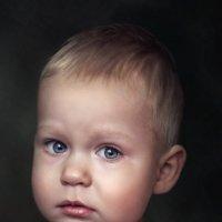 Малыш :: Ekaterina Gl