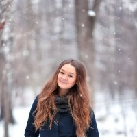 Кристина :: Ксения Базарова