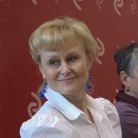 Дарья Донцова, писательница. :: Игорь Олегович Кравченко