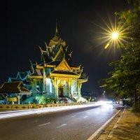 Вьентьян, Лаос :: Дмитрий
