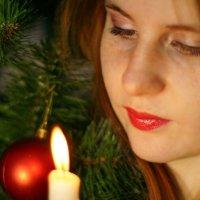 Рождественские мечты :: Евгений Евгений