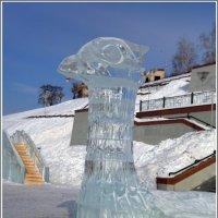 Ижевский лёд :: muh5257