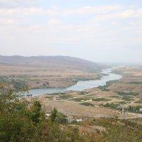 горная река :: Надежда Сальянова