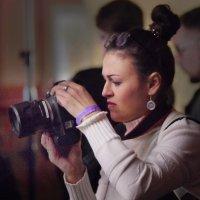 Про фотографов. :: Александр Бабаев