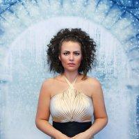 Зима близко: Миссандея :: Юлия Галкина