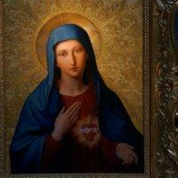 Сердце Марии :: Алёна Савина