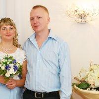 свадьба друзей :: SergeiSV Лебедев