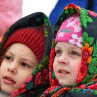 Дети :: Анастасия Смирнова