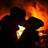 fire love :: Илья Матвеев