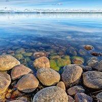 Финское озеро :: Valeriy(Валерий) Сергиенко