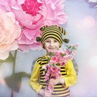 Цветы для мамы :: Екатерина Лазарева