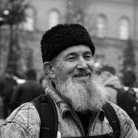 Крымский татарин. :: Стас