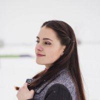 Яна :: Alexandra Brovushkina