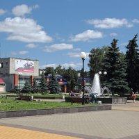 В центре Карачева. Брянская область :: MILAV V