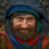 Простые люди..... :: Юрий Гординский