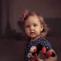 Безмятежное детство :: Татьяна Пахомова