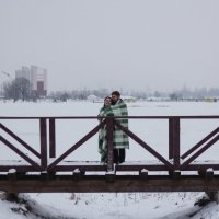 Зимняя сказка :: Alexandra Brovushkina