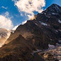 Ледник Тана :: ALAN DJIGSTAR