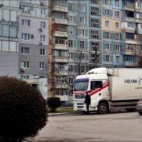 Из дальних странствий... :: Нина Корешкова