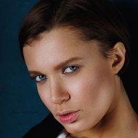 эти глаза ... :: Vladimir Firsov